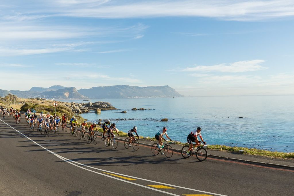 Cape Town Cycle Tour tier 2 entries open
