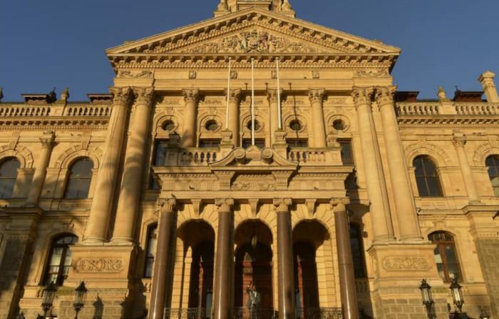 PICTURES: City Hall refurbishments revealed