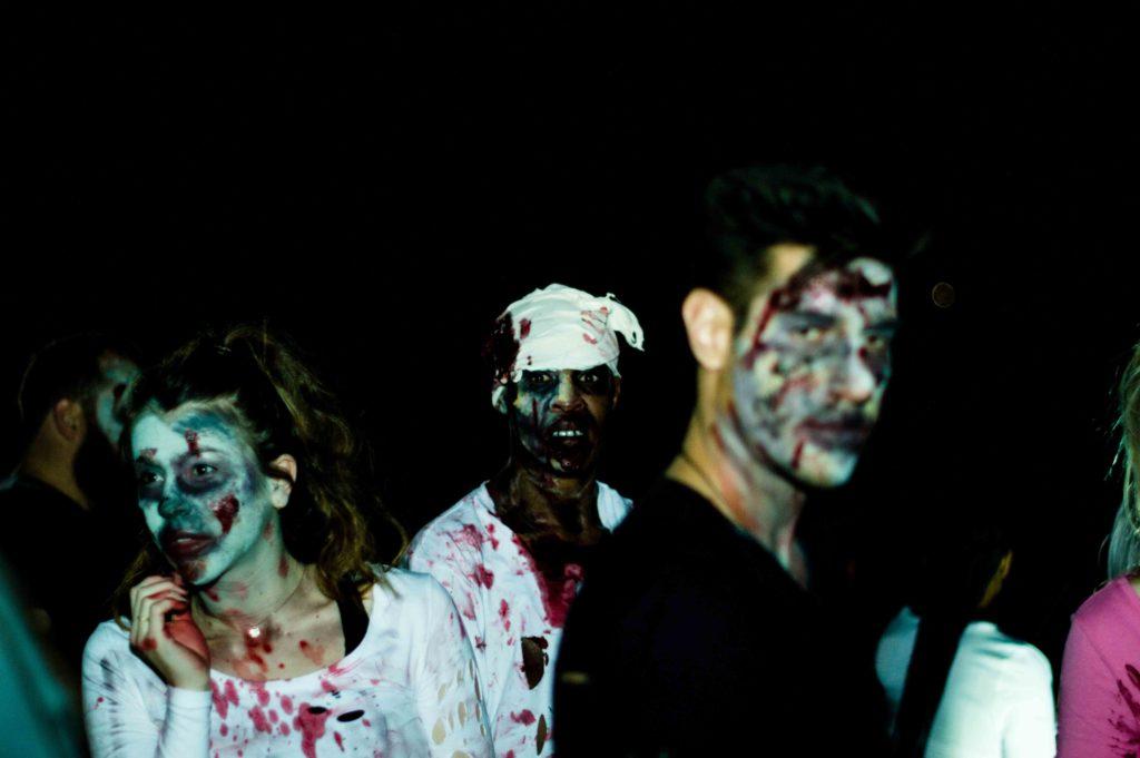 After Dark Invasion - Zombie Edition