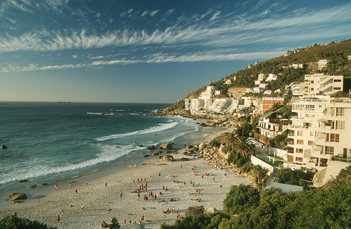 Record-breaking R1-million holiday rental in Clifton