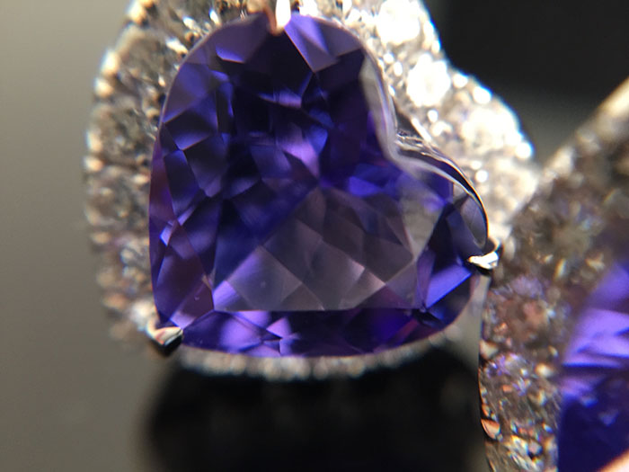 Tanzanite is Africa's pride