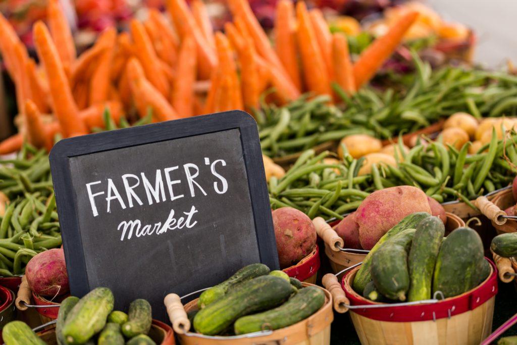 Meerendal Farmers' Market Launch