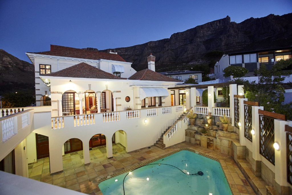 Cape heritage property in high demand