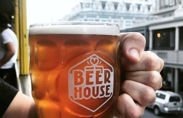 Free Beer Friday at Beerhouse