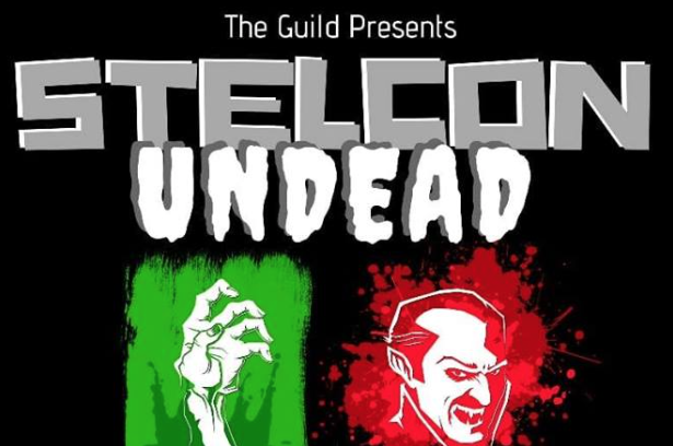 Stelcon Undead 2018