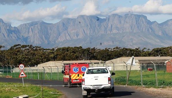 Denel explosion investigation launches
