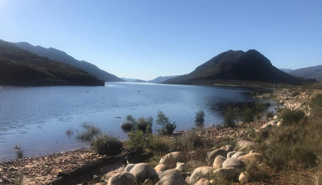 Dams levels go up, water restrictions come down