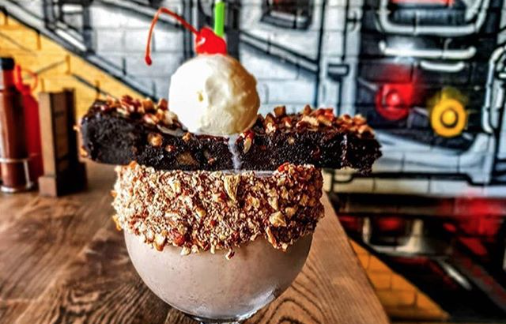 5 Must-try chocolate milkshakes in Cape Town