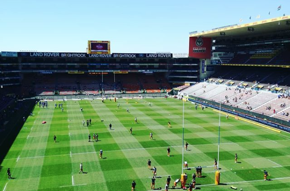 The future of Newlands Rugby Stadium