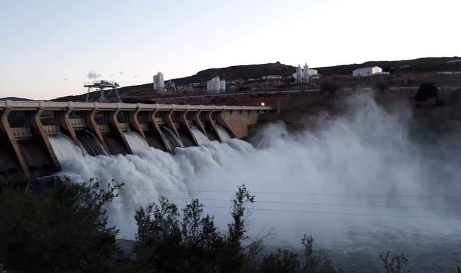 WATCH: Cape Town dam levels reach 72.7%