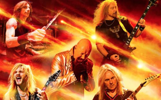 Judas Priest makes their way to Cape Town