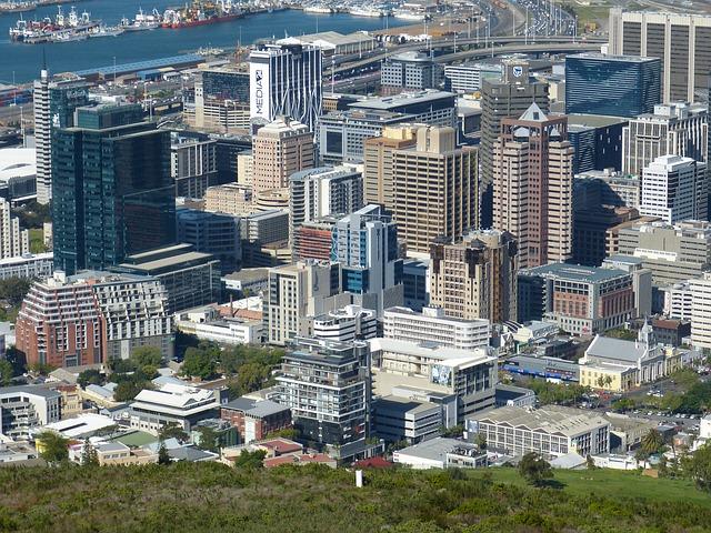 CBD cracks TIME OUT top 50 coolest neighbourhoods