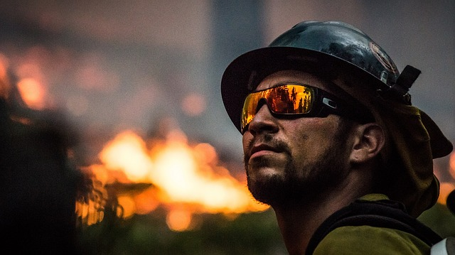 Cape Town firefighters overworked and underpaid