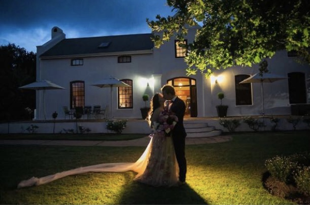Wedding Fair at Andreas Wine and Luxury Accommodation
