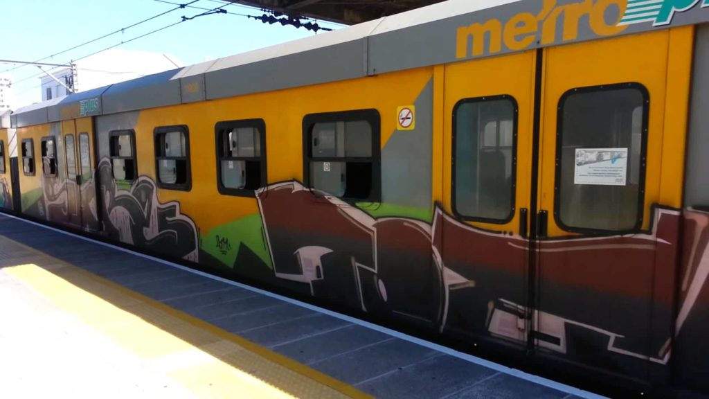 Fire at Strand station contained