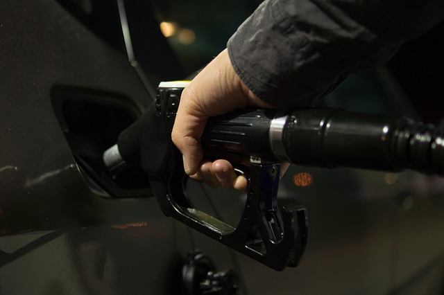 How much petrol will cost in October