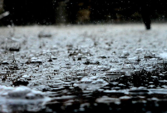 Three days of rain expected for Cape Town