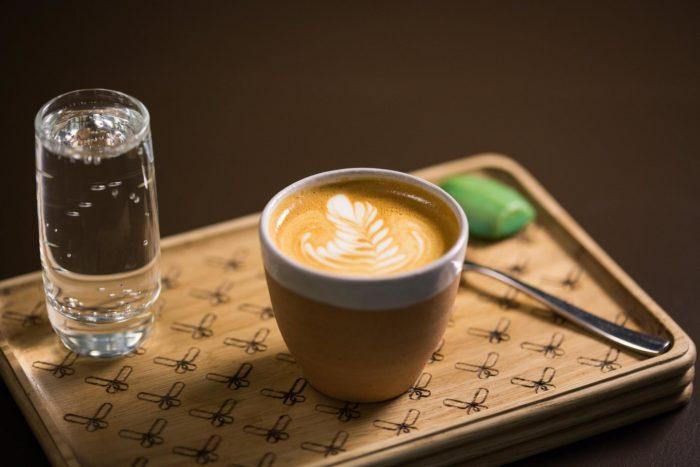 A taste of rich coffee culture at Coco Safar