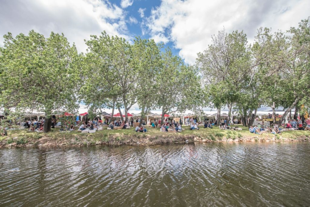10 Things to enjoy at Wine On The River