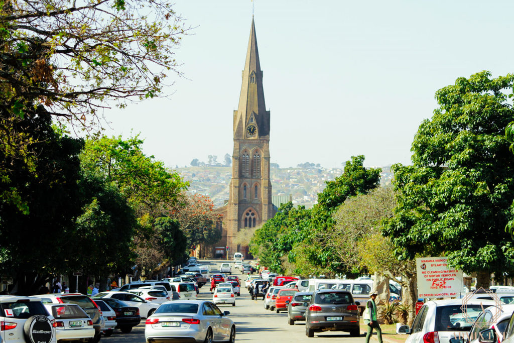 Grahamstown changes to Makhanda, despite objections