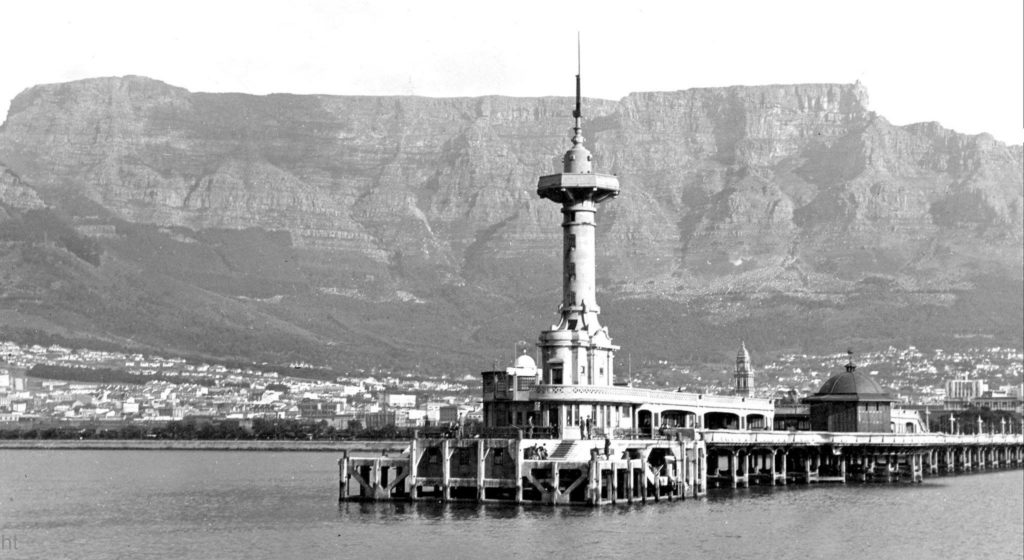 PICTURES: Cape Town buildings come and gone