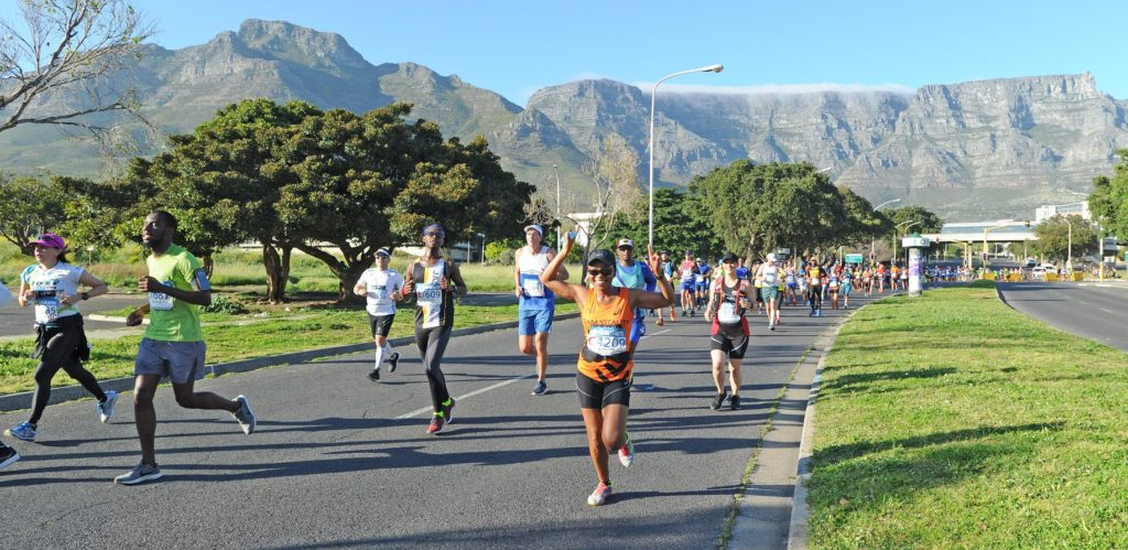 Cape Town named SA's best event and festival destination