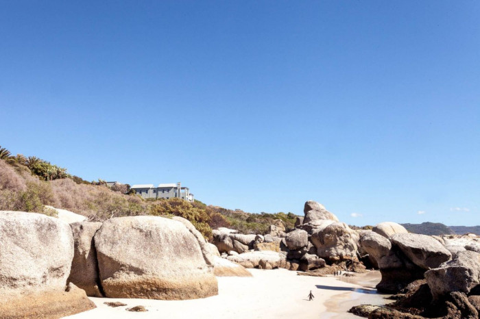 New luxury Tintswalo Villa opens in Simon's Town
