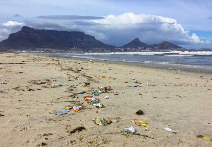 Cape Town launches new ocean cleaning initiatives