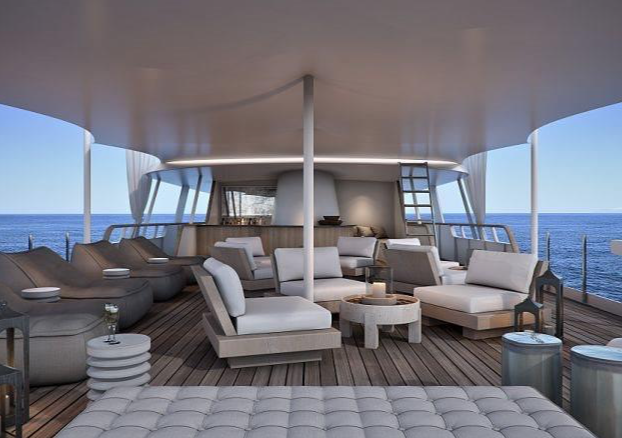 Spend your summer holiday on a yacht