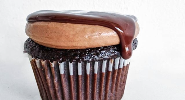 5 Places to indulge in chocolate cupcakes