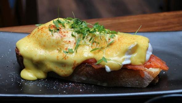 All-day breakfast spots in Cape Town
