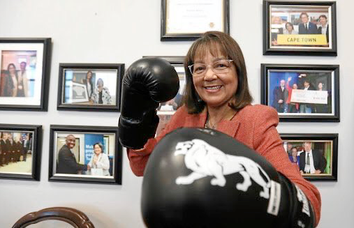 De Lille may withdraw resignation