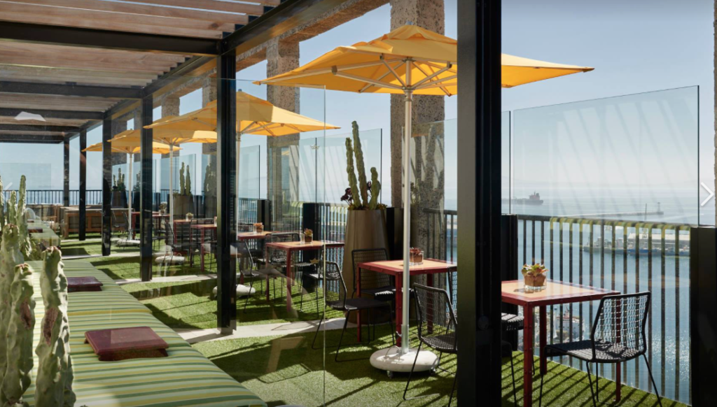 5 Cape Town rooftop bars to visit