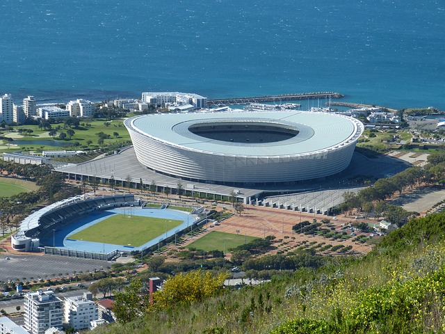City maximises use of Cape Town Stadium