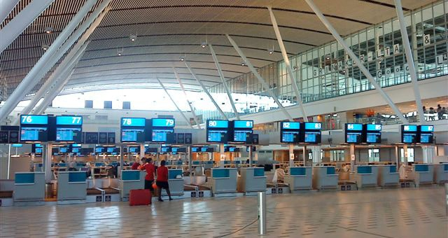 Cape Town International named Africa's best airport