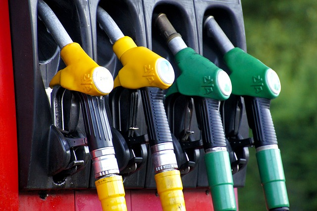 Price of fuel may drop in November