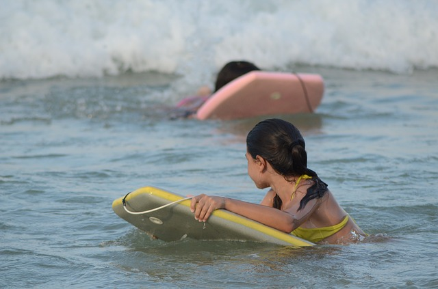 NSRI urges parents to keep kids safe on beaches