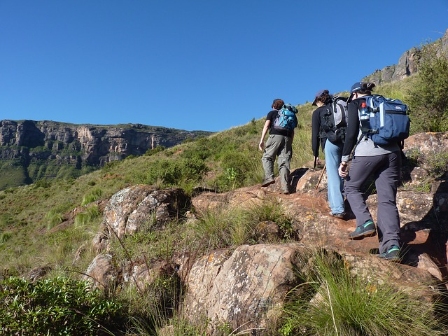 Hikers attacked on Table Mountain