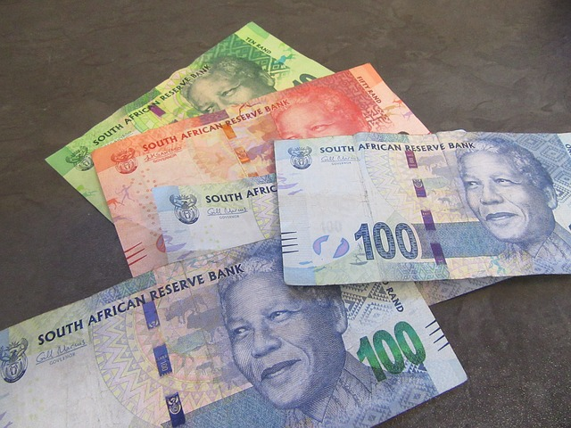 Could the Cape Rand be a new currency?