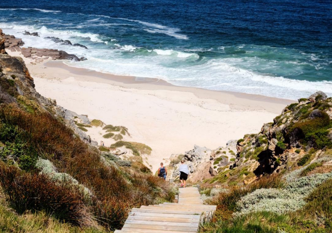 Explore Cape Town's secret beaches