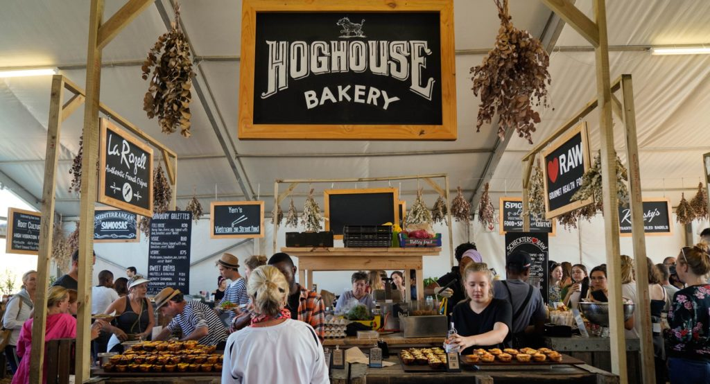 Cape Town's tastiest food markets
