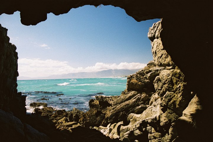 5 Caves to explore in the Cape