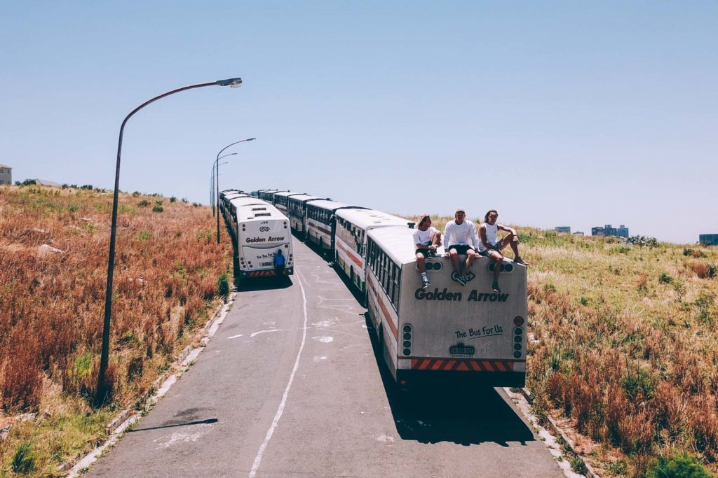 Local Knowledge Tours: A fresh perspective on the Mother City