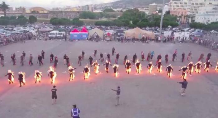 Capetonians shatter Guinness World Records