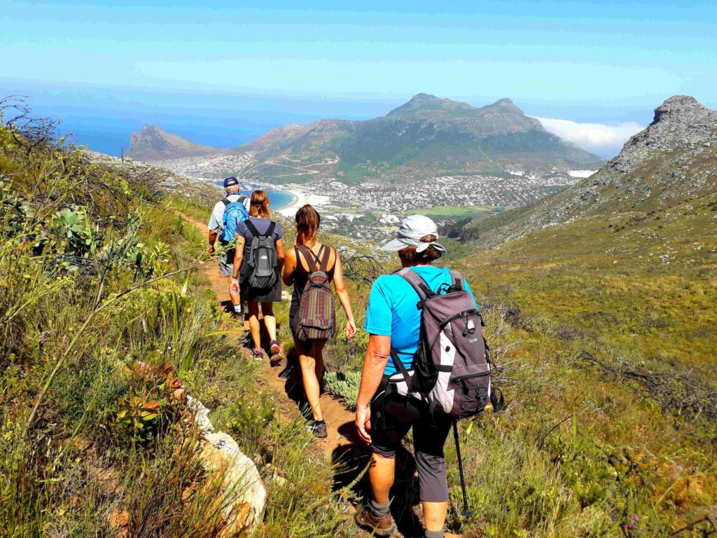 Cape Camino: be a pilgrim in the Mother City