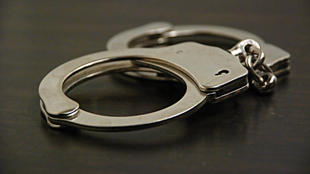 Suspect in murder of Irishman arrested