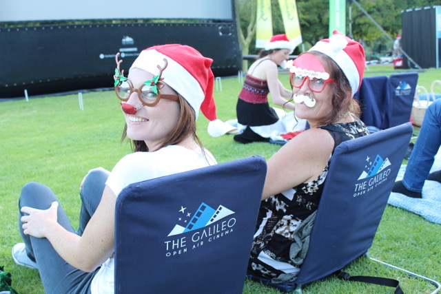 ChristmasETC: Win 6 VIP tickets to the Galileo Cinema