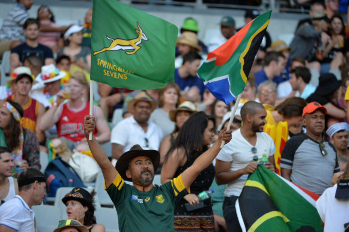 HSBC Cape Town Sevens tickets still available