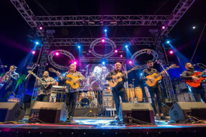 Gipsy Kings to perform in Cape Town