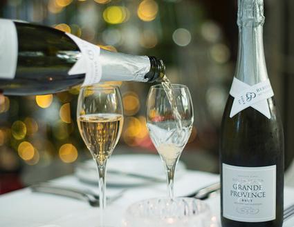 Festive Season at Grande Provence